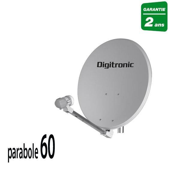 parabole satellite notre