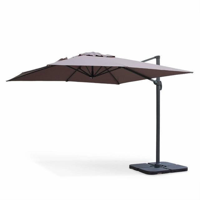 parasols déportés notre