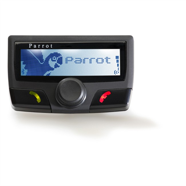 parrot kit main libre bluetooth