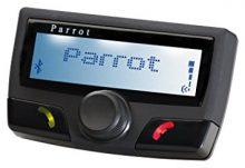 parrot musique