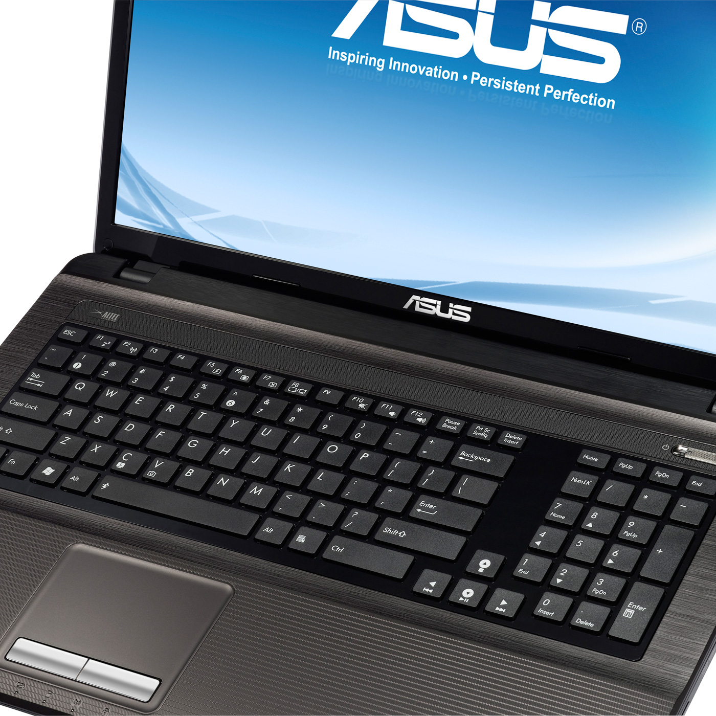 pc portable asus x93s