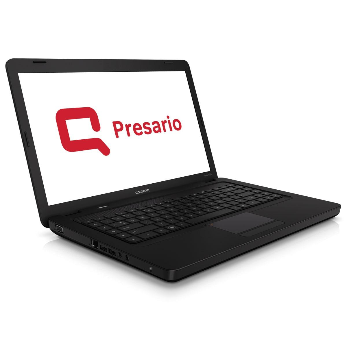 pc portable compaq presario cq56