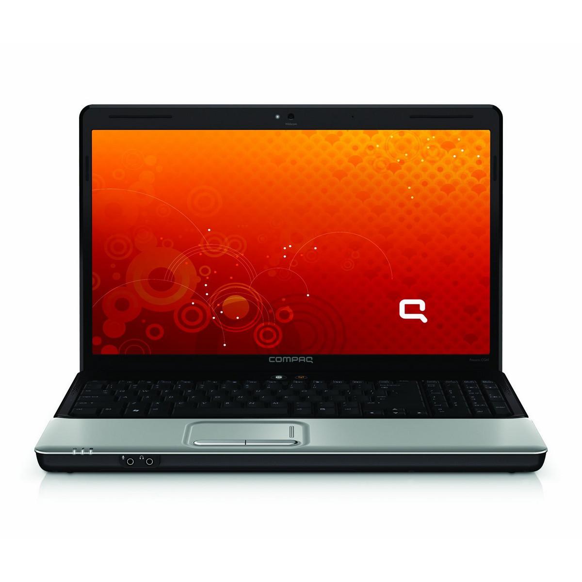 pc portable compaq presario cq61