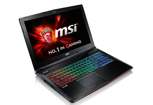 pc portable gamer qualité
