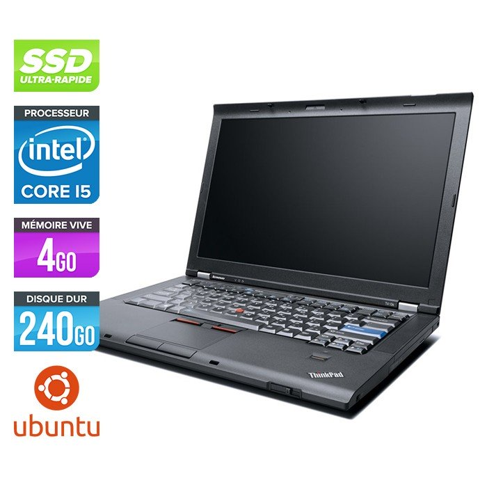 pc portable linux