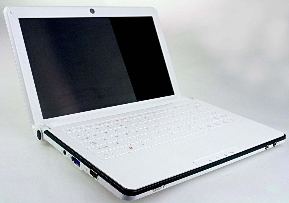 pc portable netbook