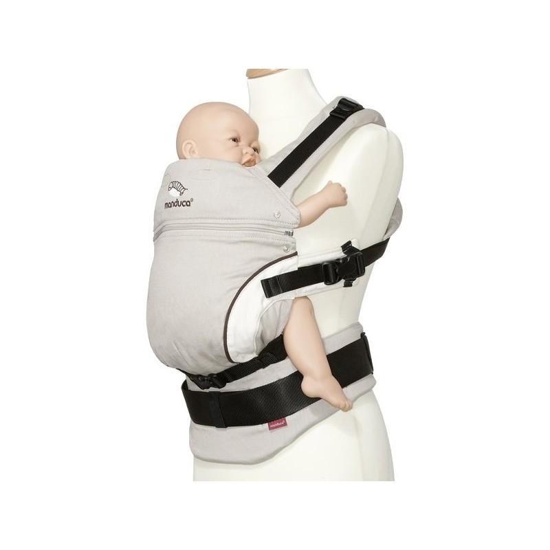 Avis porte b b physiologique notre test 2018 - Porte bebe babybjorn avis ...