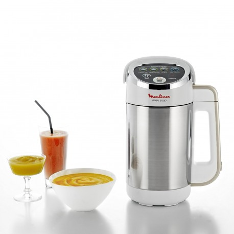 puree blender chauffant moulinex