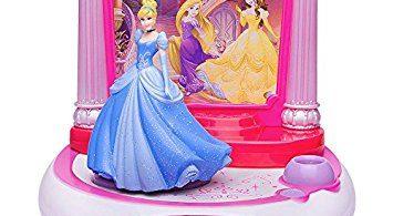 radio reveil princesse