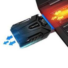 refroidisseur pc portable gamer