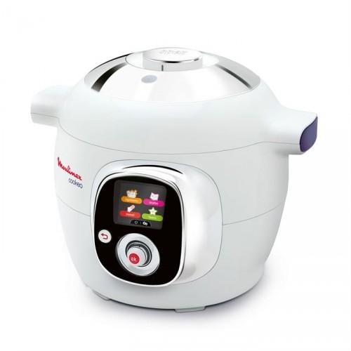robot cuiseur moulinex cookeo