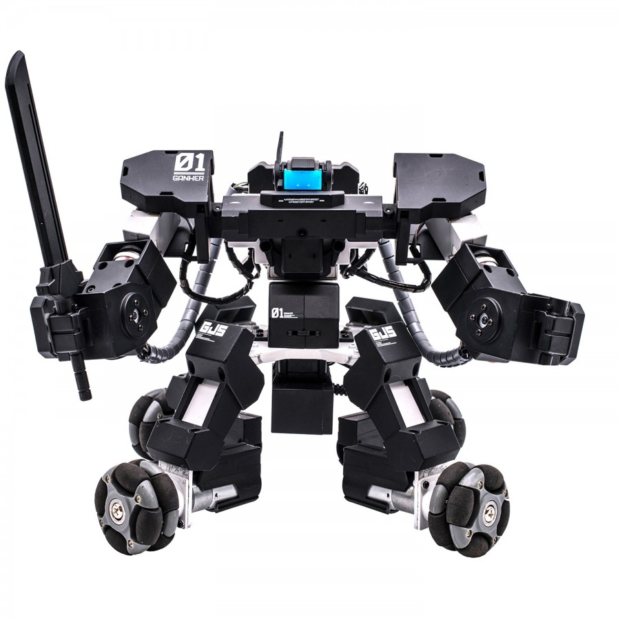 robot de