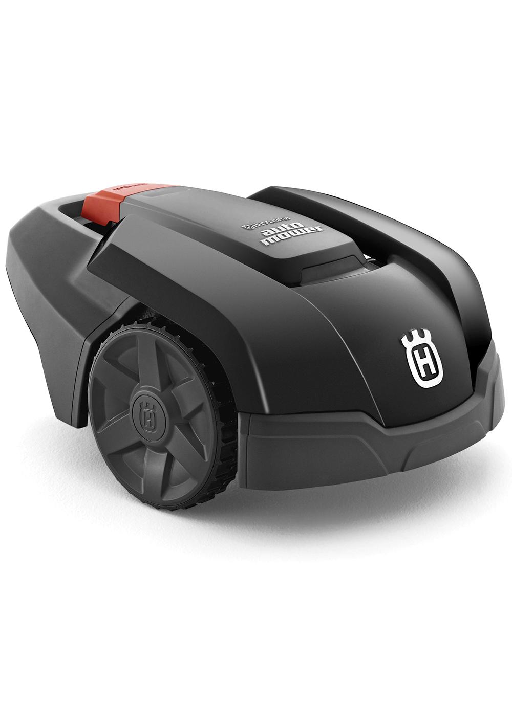 robot tondeuse husqvarna 105