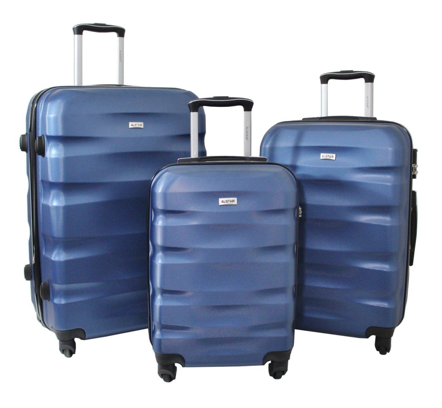 set valise notre