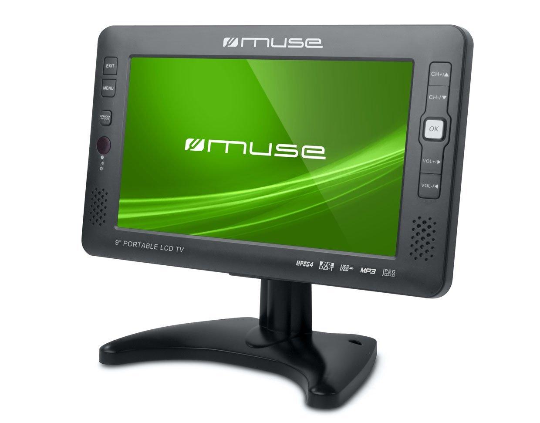 tv portable tnt hd