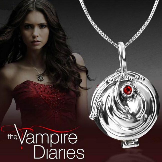 vampire diaries bijoux