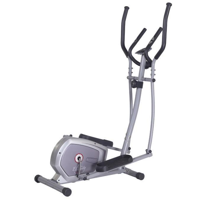 vélo elliptique weslo