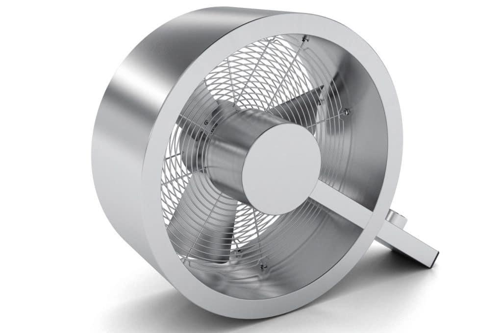 ventilateur silencieux chambre