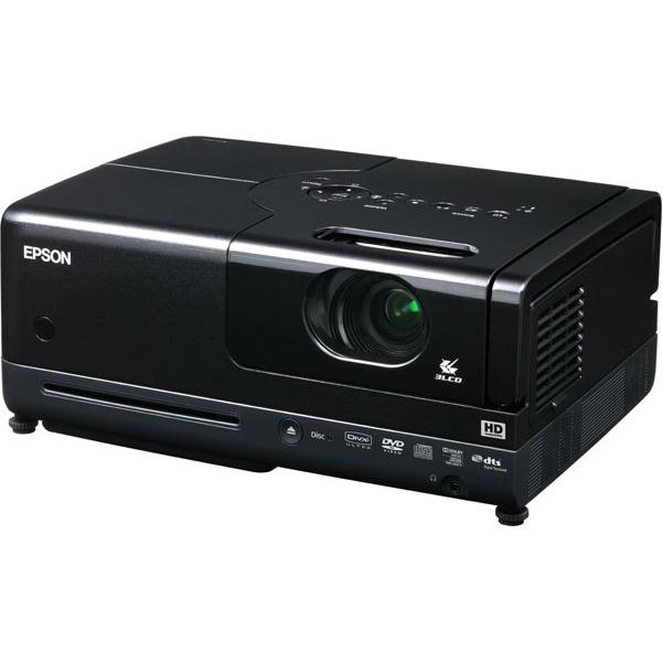 videoprojecteur lecteur dvd intégré !