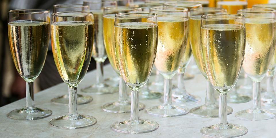 Mon champagne